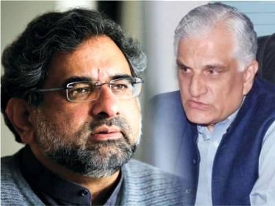 وفاقی وزیر کا مستعفی ہونے کا فیصلہ،وزیراعظم نے قبول کرنے کا عندیہ دے دیا:نجی ٹی وی