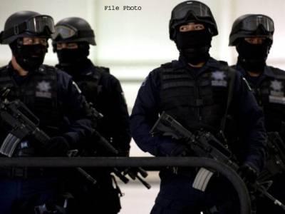 میکسیکو، چھاپوں کے دوران جنسی زیادتی کے لئے اغواء ہونیوالی 30خواتین بازیاب