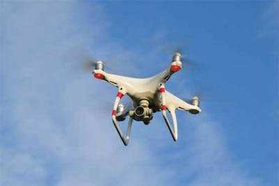 رینجرزنے ہیڈسلیمانکی کے قریب بھارتی ڈرون مارگرایا