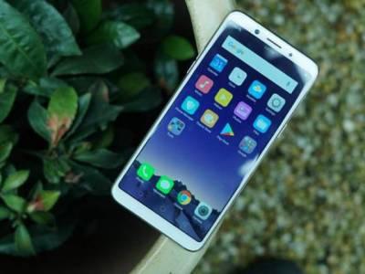 'اوپو ایف 5' سمارٹ فون کی دنیا کا وہ فون جس نے صارفین کو فوٹو گرافی کی نئی جہت سے روشناس کرادیا