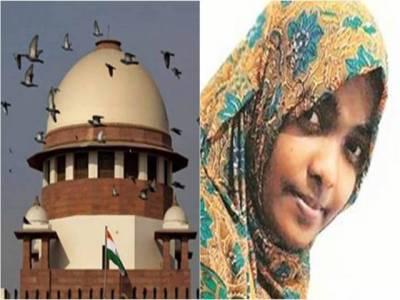 ہندولڑکی کی اسلام قبول کرکے مسلمان لڑکے سے شادی،بھارتی خفیہ ایجنسیوں کا دباؤ