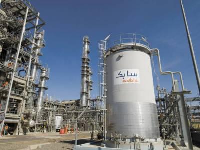 سعودی عرب میں دنیا کا سب سے بڑا کیمیائی پلانٹ لگانے کا معاہدہ