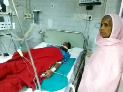 مقصود خان کے پیٹ میں شدید درد، ڈاکٹر نے آپریشن کیا تو اندر خزانہ مل گیا، دیکھ کر ہر کسی کی آنکھیں کھلی کی کھلی رہ گئیں