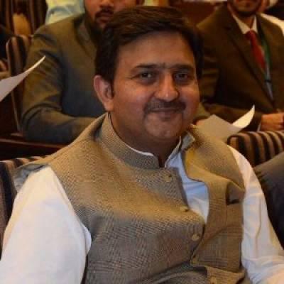 وزیر اعلی نے پارٹی لیڈرسے متنازع ترمیم کرنے والے فرد کے استعفی کا مطالبہ کیاتھا جو ٹھیک تھا:ملک احمد خان