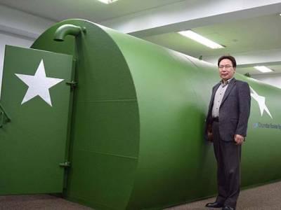 اس ڈبے میں کیا ہے اور اس کا کیا مقصد ہے؟ جان کر پاکستانی اسے خریدنے کے لئے دوڑیں گے کیونکہ۔۔۔
