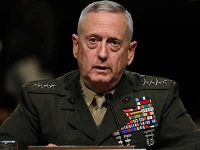 امریکی وزیر دفاع جنوبی ایشیا کے 5 روزہ دورے پر روانہ،4 دسمبر کو پاکستان آئیں گے