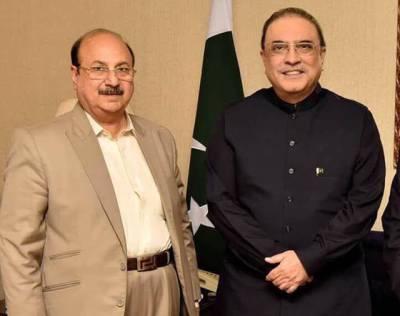 '' پاکستان پیپلز پارٹی اقتدار میں آکر حکیموں کی بھرتیوں پر عائد پابندی ختم کردے گی'' عزیز الرحمٰن چن