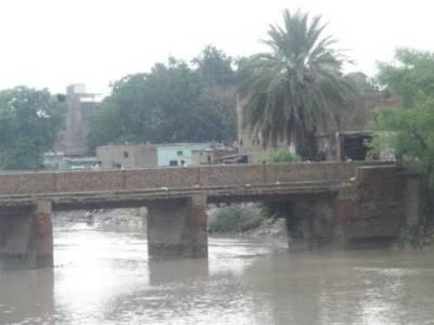 پنڈی بھٹیاں،ماں نے 3بچوں کو قتل کر کے لاشیں نہر میں پھینک دیں،ملزمہ گرفتار