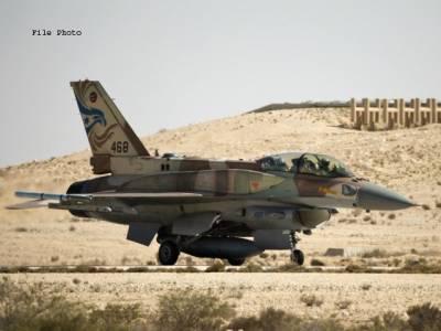 اسرائیل کا ایرانی فوجی اڈے پر حملہ، سب سے خوفناک خبرآگئی