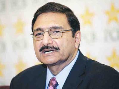 بھارت کیخلاف قانونی جنگ کا پاکستان کو کوئی فائدہ نہیں ہوگا:ذکا اشرف