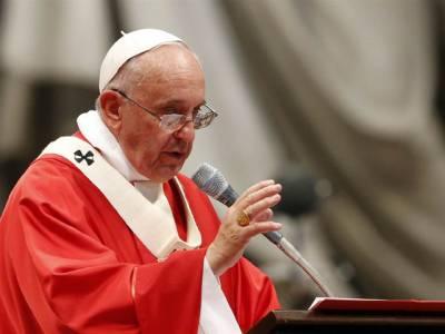پوپ فرانسس کا دورہ بنگلہ دیش،روہنگیا مسلمانوں پرہونیوالی ظلم پر معافی مانگ لی