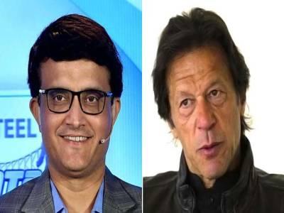 """""""مشکل دور کے وقت لاہور میں عمران خان سے ملاقات ہوئی اور پھر میں۔۔۔ """"سابق بھارتی کپتان ساروو گنگولی نے عمران خان سے ملاقات کے بعد اپنی زندگی میں تبدیلی کا ایسا قصہ سنا دیا کہ آپ کو بھی عمران خان پر فخر ہو گا"""