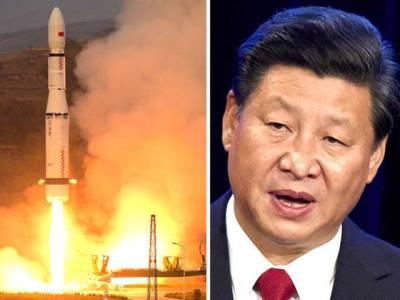 چین نے تاریخ کا خوفناک ترین ہتھیار تیار کرلیا جو ایک ہی وار میں پورے امریکہ کو صفحہ ہستی سے مٹا سکتا ہے، یہ کیا چیز ہے؟ جان کر ہی امریکیوں کے ہوش اُڑگئے