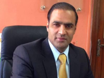 نوازشریف نے کبھی چیئرمین نیب سے ملاقات نہیں کی،حدیبیہ کیس میں نیب پردباؤڈالنے کاسوال ہی پیدانہیں ہوتا: عابد شیر علی