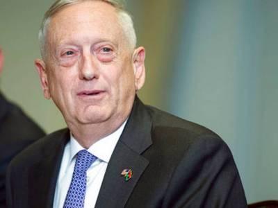 دہشت گردی کے خلاف جنگ میں پاکستان نے نقصان اٹھایا،فوج اور عوام شہری اس میں شہید ہوئے :امریکہ وزیر دفاع