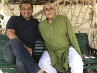 پاکستان کے ایک اور معروف مشہور اداکار نے پاکستان تحریک انصاف میں شمولیت اختیا ر کر لی
