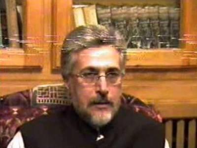 ''کوئٹہ میں ڈی آئی جی حامد شکیل صابر پر حملہ کرنے والوں کو اس ملک نے پچاس ہزار ڈالر دئیے تھے ''افغان پارلیمنٹ کے اہم ترین رکن کا انتہائی خوفناک انکشاف