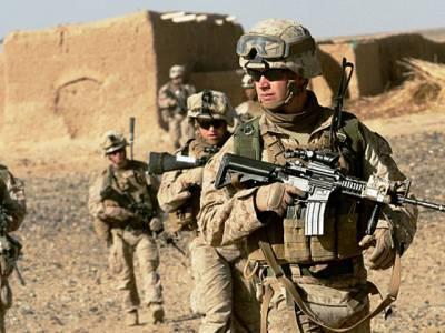 افغانستان میں امریکی فوج کب تک رہے گی؟ افغان وزیرداخلہ نے حتمی جواب دے دیا
