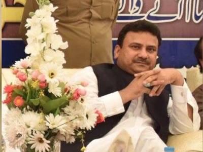 مسلم لیگ ن پنجاب کو ہی پاکستان سمجھتی ہے،الیکشن جیتنے کے لئے لوڈ شیڈنگ ختم کرانے کا جھوٹا اعلان کیا گیا:ضیاء الحسن لنجار