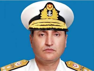 جہازسازی کامنصوبہ پاک چین دوستی کامظہر،سی پیک منصوبہ پاکستان کوعلاقائی تجارتی مرکزمیں بدل دے گا،نیول چیف