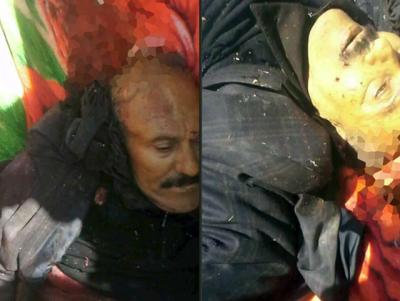 یمن کے سابق صدر علی عبداللہ کے سر اور جسم میں کتنی گولیاں ماری گئیں؟ ایسی خبر آ گئی کہ جان کر آپ کے بدن میں سنسنی دوڑ جائے گی