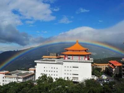 تائیوان میں مسلسل 9گھنٹے تک آسمان میں ایسی چیز نظر آتی رہی کہ شہریوں سمیت ہر کوئی دنگ رہ گیا، تصویر بھی سامنے آ گئی