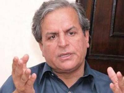 سانحہ ماڈل ٹاﺅن کی ذمہ دار پنجاب حکومت ہے :جاوید ہاشمی