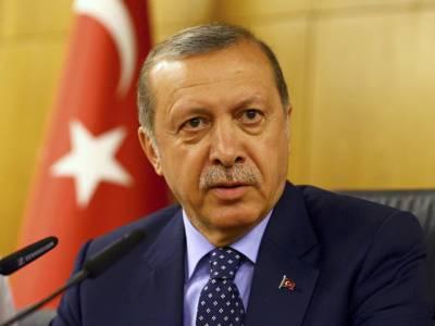 بیت المقدس سے متعلق اردن کے جذبات کی حمایت کرتے ہیں: ترک صدر