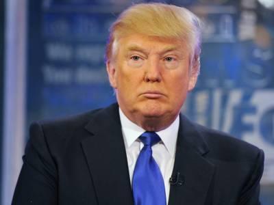 ٹرمپ کا پرائیویٹ جاسوسی نیٹ ورک قائم کرنے پر غور