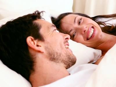 سائنسدانوں نے خوشگوار زندگی کے لئے دن میں ازدواجی فرائض کی ادائیگی کا بہترین وقت بتادیا