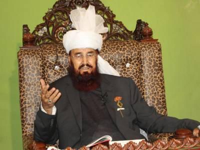 ملک کی معروف روحانی شخصیت ،سلسلہ نقشبندیہ کے شیخ اور تنظیم الاخوان کے سربراہ مولانا محمد اکرم اعوان انتقال کر گئے