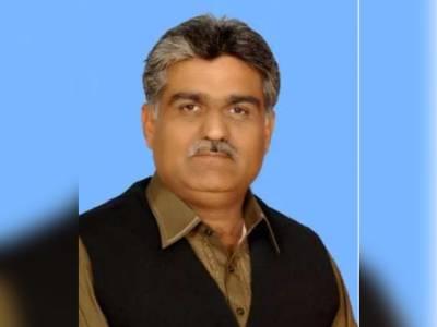 لیگی ایم این اے ڈاکٹر نثار احمد کا پی ٹی آئی میں شمولیت کا فیصلہ، اعلان چند روز میں متوقع