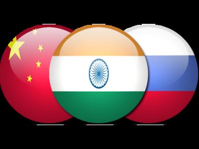 بھارت کو پھر سبکی کا سامنا، چین، روس سے مذاکرات کے اعلامیہ میں مسعود اظہر کا نام شامل نہ ہونے دیا