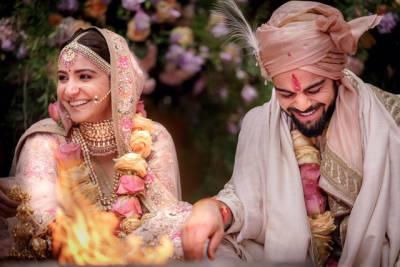 شادی کرتے ہی انوشکا شرما اور ویرات کوہلی نے اہم ترین چیز بیچنے کا فیصلہ کرلیا، یہ گھر یا گاڑی نہیں بلکہ۔۔۔