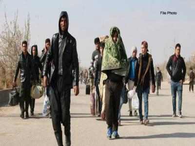 غلطی سے جرمنی بدر کیا گیا افغان مہاجر واپس بلانے کی تیاریاں