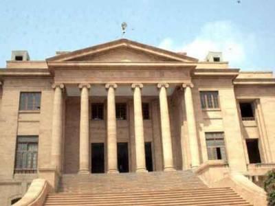 لاپتہ افراد کیس، سندھ ہائیکورٹ نے سیکرٹری داخلہ، آئی جی سندھ، ڈی جی رینجرز کو نوٹس جاری کردیئے