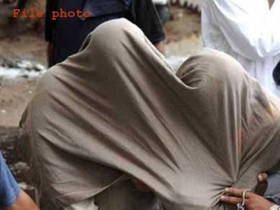 پشاور،سی ٹی ڈی کی کارروائی،2 دہشتگرد بارودی مواد سمیت گرفتار