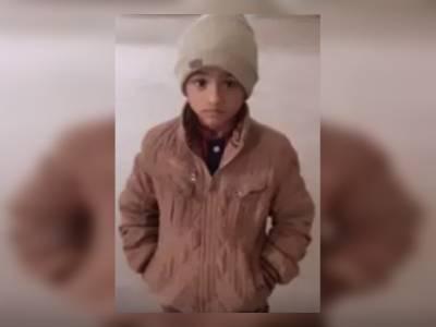 لاہور پولیس نے 4 سالہ بچے کو جواری بنادیا، مقدمہ درج