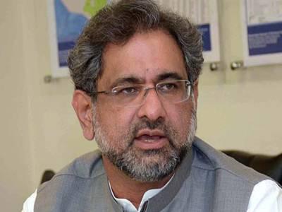ملک میں جمہوریت کو کوئی خطرہ نہیں ، عبوری حکومت اگلے سال جون میں قائم ہوگی: وزیر اعظم