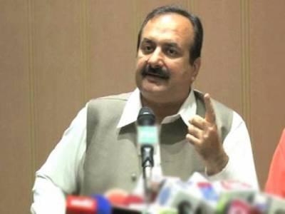 تعلیمی اصلاحات کے لئے خیبر پختونخواہ حکومت پنجاب کے ماڈل پر عمل درآمد کر رہی ہے:رانا مشہود