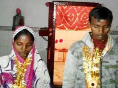 'میں تو اسے ماں سمجھتا تھا۔۔۔' گاﺅں والوں نے نوجوان لڑکے کی شادی ایک ایسی خاتون سے کروادی کہ دلبرداشتہ ہوکر اپنی زندگی ہی ختم کر لی، انتہائی افسوسناک خبر آگئی