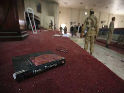 آرمی پبلک سکول سانحہ کو تین برس بیت گئے ، معصوم شہداءکو خراج عقید ت پیش کرنے کے لیے ملک بھر میں تقریبات کا انعقاد