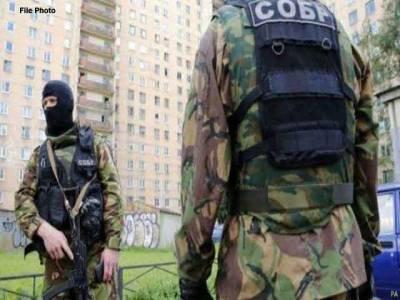 روس:سیکورٹی فورسز نے داعش کا سیل بے نقاب کر دیا