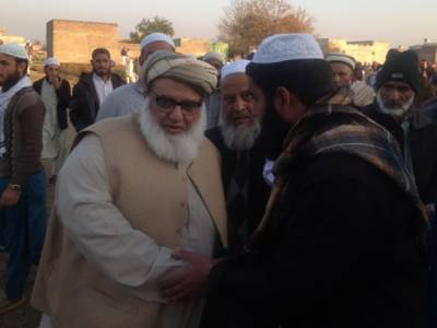 جمہوریت کے خلاف بعض قوتیں سرگرم ،حکومتی مدت میں ایک ڈیڑھ ماہ کی کٹوتی کوئی فتح نہیں ہوگی:سینیٹر مولانا عطاء الرحمن