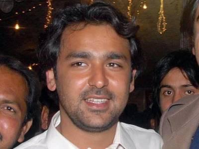 عمران خان کے قافلے پر فائرنگ کے الزامات بے بنیاد ہیں : علی موسیٰ گیلانی