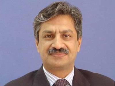 چیئرمین پیمراابصار عالم کی تعیناتی کالعدم قرار،عہدے سے ہٹا دیا گیا
