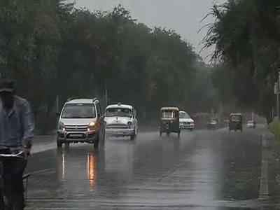 19 دسمبر سے بارشوں کا امکان، محکمہ موسمیات نے پیشگوئی کر دی