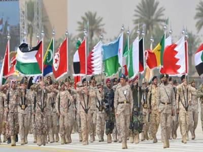 اسلامی فوجی اتحاد کے تحت امن فوج تشکیل دینے کی تجویز زیر غور