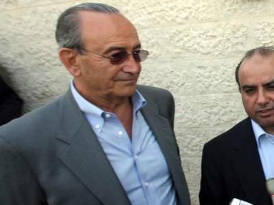 سعودی عرب نے ارب پتی فلسطینی کو رہا کر دیا