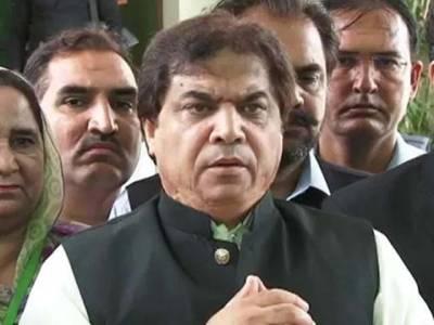 جہاز جہانگیر ترین کا اور پٹرول علیم خان کا استعمال ہو تاتھا :حنیف عباسی
